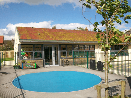 kirkburton childrens centre