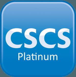 CSCS-PLATINUM